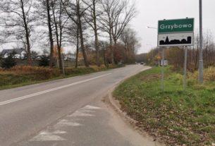 Umowa na przebudowę drogi Kołobrzeg Grzybowo podpisana