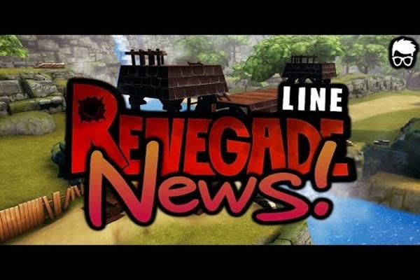 Renegade Line Czyli Spadkobierca BFH