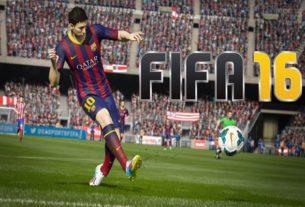 FIFA 16 nadchodzi
