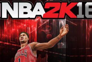 NBA 2K16 - najlepsza odsłona serii 2K?