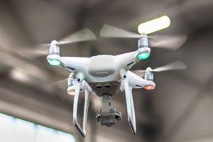 5 przypadków, w których warto mieć drona