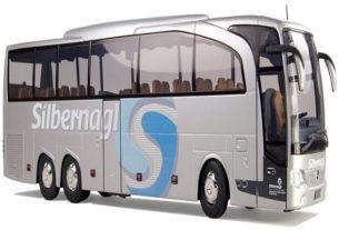Transport gości na wesele - czy warto wynająć autokar?